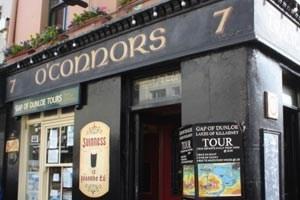 O' Connor's