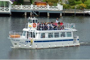 Killaloe River Cruises