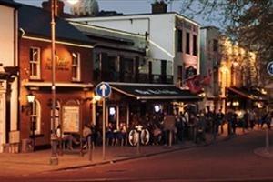 The Locke Bar