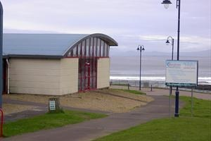 Bundoran Seaweed Baths