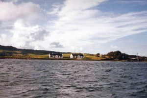 Island Roy - Oileán Ruaidh