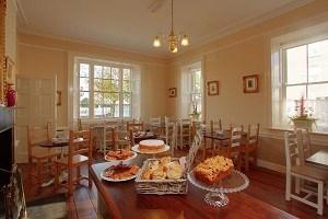 Corrib House Tea Rooms