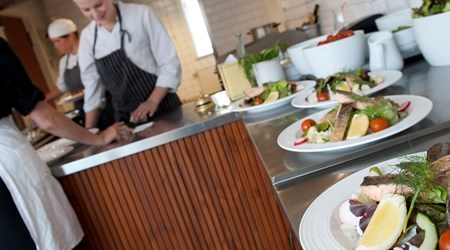 Astrid Lindgrens World Restaurants