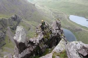 Climb Ireland's Highest Mountain