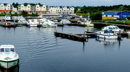 Explore some more... with a trip to Leitrim