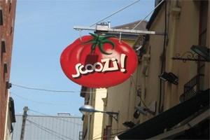 Scoozi's