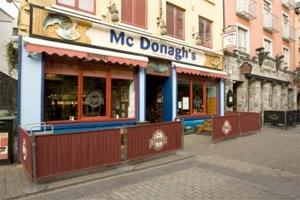 McDonagh's Seafood House