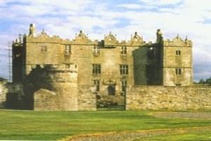 Portumna Castle & Gardens