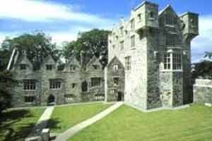 Donegal Castle