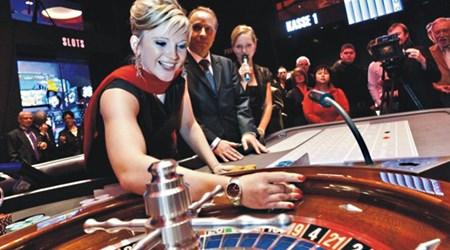 Casino Bremen with bleibt7 Bar