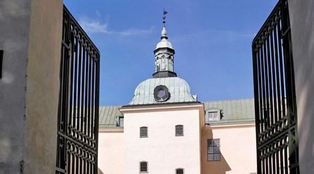 Linköpings slott- och domkyrkomuseum (Linköping Castle and Cathedral museum)
