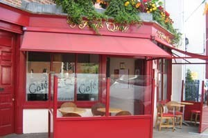 Fenn's Quay Restaurant