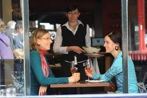 Martine's Restaurant and Wine Bar