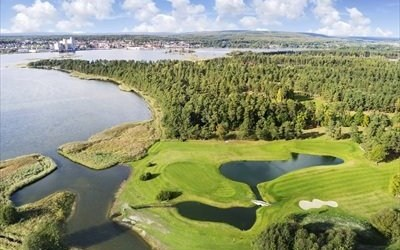 Sölvesborg Golf Course