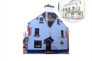 Bonner's Corner Bar