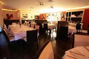 Zuni Restaurant