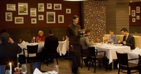 Wilson's - The Prime Rib Restaurant Crowne Plaza Berlin City Centre