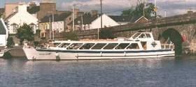 Moon River Pleasure Cruiser