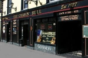 The Chasin Bull