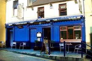 Seahorse Tavern