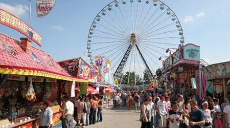 Nuremberg Folk Festivals