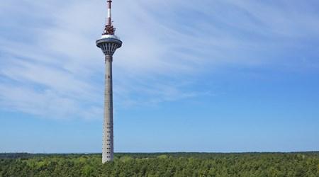 Tallinn TV Tower