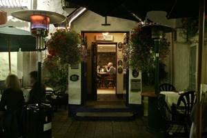 Malt House Restaurant