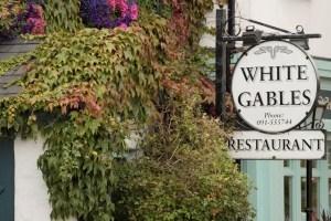 White Gables Restaurant