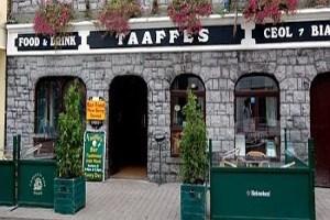 Taaffes Bar