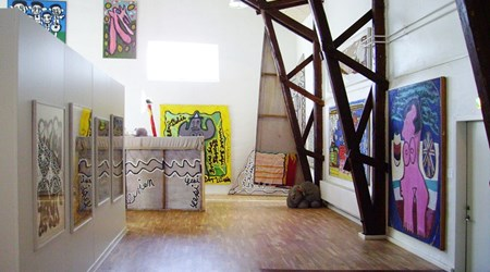 GAIA Museum Outsider Art