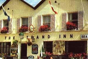 Strand Seafood Restaurant