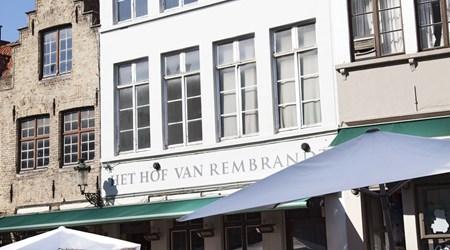 ´t Hof van Rembrandt