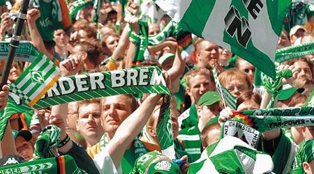 Werder Bremen Football Club