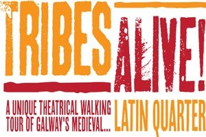 Tribes Alive Theatrical Walking Tour, The Latin Quarter