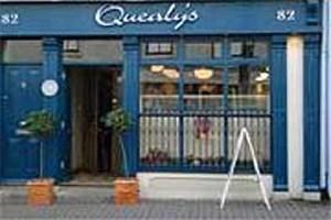 Quealy's Café Bar