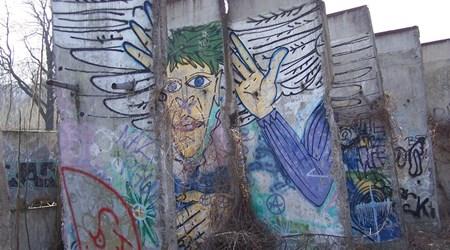 Gedenkstätte Berliner Mauer (Berlin Wall Memorial)
