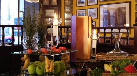 Restaurant Mark Brandenburg