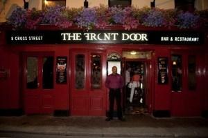 Front Door & Sonnys Bar and Restaurant