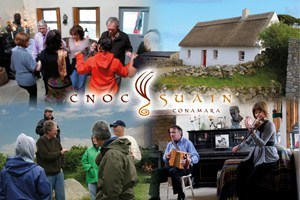 Cnoc Suain Cultural Experience
