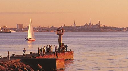 Pirita – Sea adventure & historical landmarks