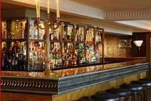 The Marble City Bar, Gastro-Pub & Tea Rooms