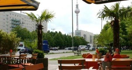 Restaurant Haus Berlin
