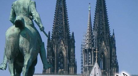 Colonia Prima - Cologne Guided Tours