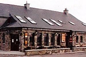 Spillane's Bar & Restaurant
