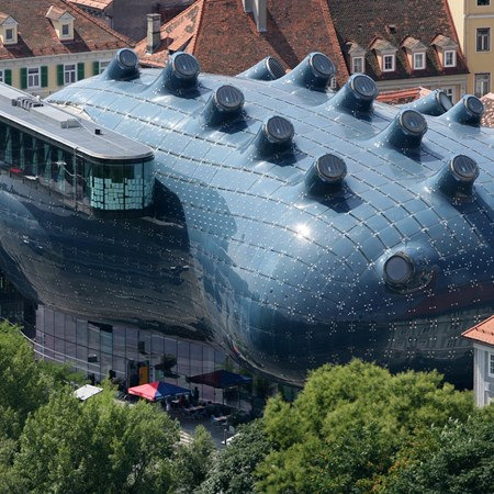 Armoury Museum & Kunsthaus