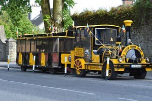 Kilkenny City Tours by Road Train