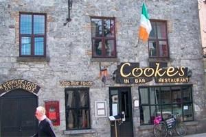 Cooke's Restaurant & Wine Bar