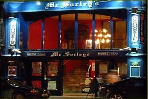 McSorley's Nite Club