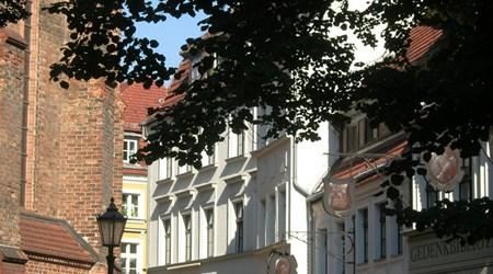 Nikolaiviertel (Nikolai Quarter)