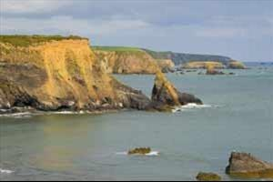 The Copper Coast European Geopark
